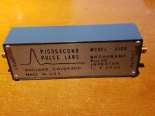 Tektronix Picosecond Pulse Labs 5100 Broadband Pulse Inverter Pspl5100 50 Ohms
