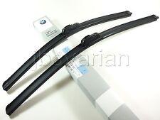 Genuine BMW Wiper Blade Set E46 3 Series 2000 - 2006 323i 325i 328i 330i M3 +