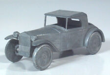 """Deutsche Museum Munchen 1931 DKW F1 Audi 3"""" Diecast Scale Model"""