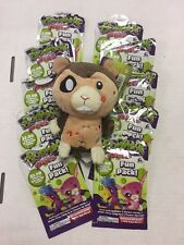 "Zombie Pets 8"" Squeaker Bates 10 Fun Packs Online Credit And Codes For App."