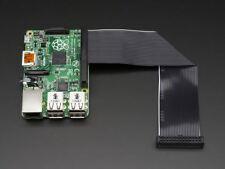 Adafruit Downgrade GPIO Ribbon Cable for Pi A+/B+/Pi2/Pi3 - 40p - 26p [ADA1986]