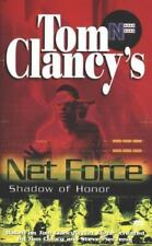 Net Force 08: Shadow of Honor-ExLibrary
