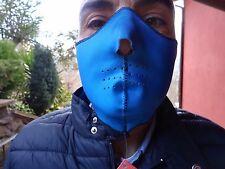 NOS  Seb face mask cycling Vintage Francesco Moser L'Eroica