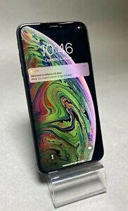Apple iPhone XS Max 256GB Black  MT532X/A