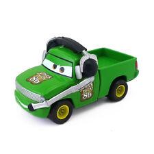 Disney Pixar Cars No.86 Crew Chief Chick Hicks Diecast Metal Toy Model Car 1:55