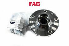 VW Jetta FAG Front Rear Wheel Bearing and Hub Assembly 7136106100 5K0498621