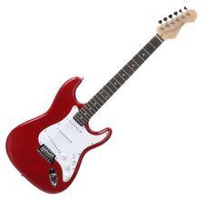 Rocktile Guitare Électrique Sphere Classic Rouge