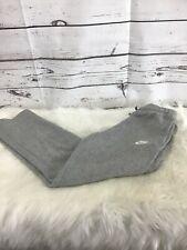 Nike Youth Large Grey Sweat Pants