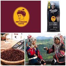 Whole Bean Coffee Doi Chaang World Class Espresso Supreme Origin Premium Thailan