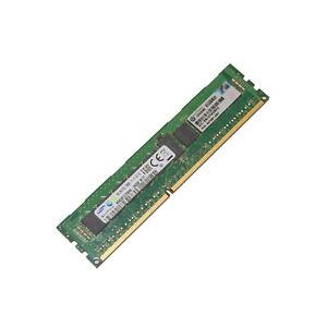 HP 8GB ECC RAM PC3-12800R 1Rx4 Server RAM (DDR3-1600) 647899-B21 647651-081