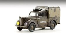 "Oxford 1/76 Austin Light Utility Truck ""Tilly""  51st Highland Division 76TIL002"