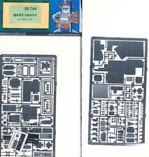 eduard - MARS Interior für Revell Bausatz  Ätzteile Ätzsatz 1:35 Modell-Bausatz