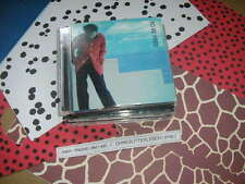CD Pop Simply Red To Be Free 2-Song promo MCD EASTWEST