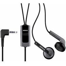 EARPHONES HEADSET HEADPHONES FOR NOKIA 6500 Slide,E66