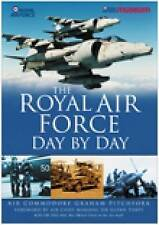 Royal Air Force Day by Day, Pitchfork, Graham, Good, Hardcover