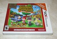 Animal Crossing New Leaf for Nintendo 3DS Brand New! Fast Shipping!
