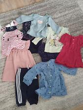 Baby Set Gr. 74 H&M,TCM,Adidas,TopoMini,Batela,SOliver,Feetje,Next/BioBaumwolle