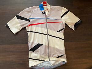 Castelli CHPT 3 Roubaix Jersey small Chapter short sleeve Tour