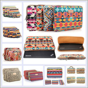 """Laptop Notebook Carry Sleeve Bag Case Cover for MacBook 12""""/ AIR PRO 11"""" 13"""" 15"""""""