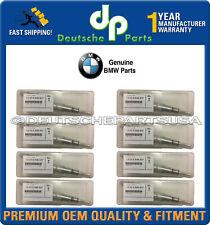 BMW Fuel Injector 550i 650i 750Li X5 X6 13538616079 13 53 8 616 079 SET of 8