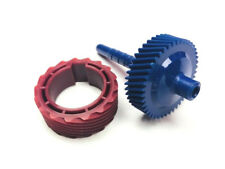 43 Tooth Driven and 17 Tooth Drive Speedometer Gear Set GM 700R4 Transmission