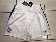NWT NIKE England National Team 2016 Soccer Shorts Men's 2XL