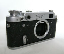 Body FED-2 Rangefinder Camera M39! Normal condition