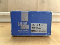 Balboa Ho Scale Southern Pacific B Unit Dummy #624 New Open Box
