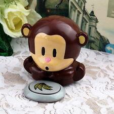 New Cute Monkey Hand Nail Art Tips Polish Dryer Blower Manicure LD