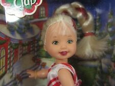 Barbie Kelly Club Blonde Peppermint Kelly NEW IN BOX!