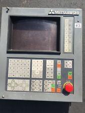 MITSUBISHI DWC90 EDM MDI PANEL WB116A OPERATION BOARD