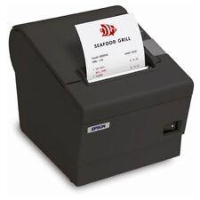Epson Tm-T88Iv Pos Themal Line Receipt Printer- M129H