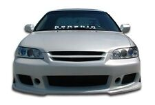 98-02 Honda Accord 4DR Duraflex B-2 Front Bumper 1pc Body Kit 101977