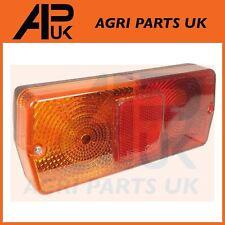Massey ferguson 565,575,590,592,595 tracteur lh arrière arrêt queue frein lumière lampe