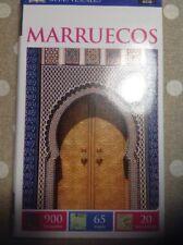Guía Visual Marruecos Edición 2016