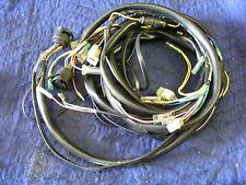 Yamaha 30-40-50-60-75-80-90-100-115 HP Tiller Remote 12P Harness 6H5-83553-11