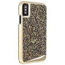 Case-Mate Brilliance Case for Apple iPhone X/XS in Champagne