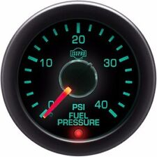 FITS FORD DODGE CHEVY AND MORE ISSPRO EV2 FUEL PRESSURE GAUGE  R14055..
