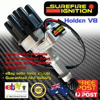 Holden V8 New SUREFIRE High Performance HEI Eletcronic Distributor 253-308