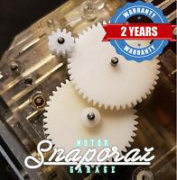 12 + 48x12 + 48x13 VDO E24 E28 W124 W126 W107 odometer gear cluster repair kit