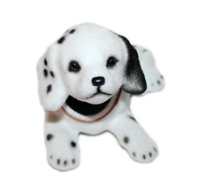 Dalmatian Dog Bobble Head Doll