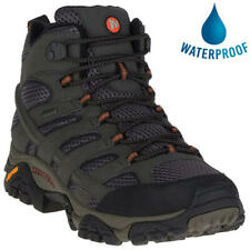 Merrell Moab 2 Mid GTX Gore-Tex Waterproof Mens Walking Hiking Boots Size 7-13
