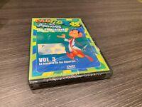 Cantinflas Y Amici DVD Le Cartoni De Suoi Amici Vol 3