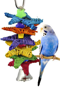 00551 Star Gazer Small Bird Toy parrot cage toys cages budgie cockatiel parakeet