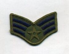 US AIR FORCE. SENIOR AIRMAN
