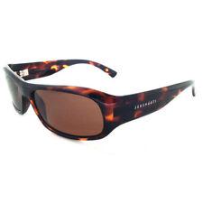 Serengeti Rectangular Plastic Sunglasses for Women