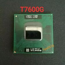 Intel Core 2 Duo T7600G 2.33 GHz Dual-Core (LF80537GF0534MU) Processor Tested