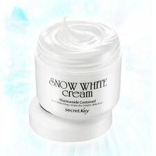 [SECRET KEY] Snow White Cream 50g / Keep Bright Skin NEW