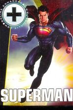 WIZKIDS HEROCLIX 1 BOOSTER MARQUEE FIGURE MAN OF STEEL SUPERMAN
