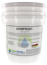 Dowfrost (TM) Food Grade Inhibited Propylene Glycol - 5 Gallons - By Chemworld